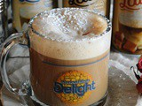 One Touch Latte with International Delight