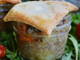 Shepherd's Pot Pie