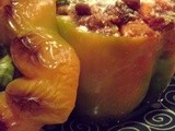 ~ Stuffed Bell Peppers ~