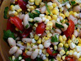 Sweet Summer Succotash