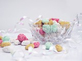 {4} Sugared Almonds