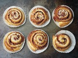 Cinnamon Buns for Busy People