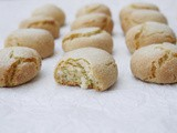 Cookie of the Week: Amaretti