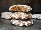 Cookie of the Week: Lebkuchen