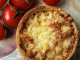 Guest Chef: Onion Tartlets