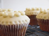 Little Simnel Cakes