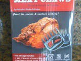 Chelsydale's Meat Claws Review + Pulled Chicken Recipe #meatclaws