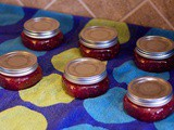 My New Kitchen Adventure – Canning Fruits and Veggies