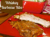 Slow Cooker Whiskey Barbecue Ribs