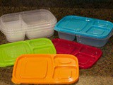 Sunsella Bento Style Lunch Box Review #sunsellabuddybox