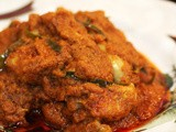 Spicy Chicken Rendang