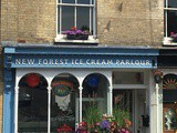 New Forest Ice Cream – Sensational Sorbets