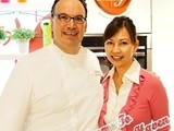 Dbs Masterclass With Chef Julien Bompard At afc Cooking Studio