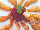 Fluffy Beer Battered Prawns | Welcome To Shirley's Luxury Haven