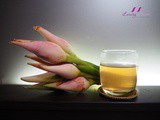 Ginger Flower Buds Remedy for Arthritis ( 姜花治关节炎 )