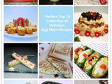 Perfect Top 10 Collection of Delicious Egg Mayo Recipes