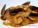 Prima Taste Seafood Delight With Singapore Chilli Crab Sauce