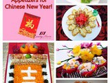 Top 5 Appetizing Chinese New Year Gourmet Appetizers