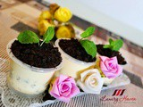 Valentine's Day Potted Plant Ice-Cream Desserts Party Recipe