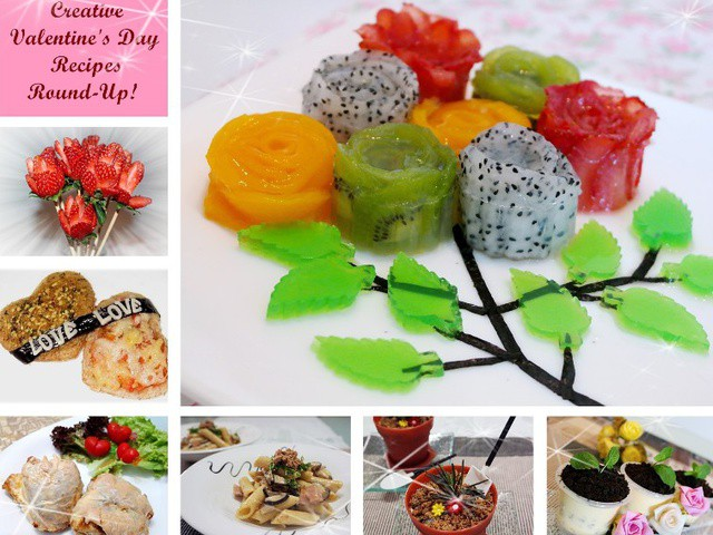 Very good recipes of food for Good valentines day meals