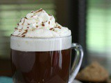 Brown Sugar Mocha Coffee