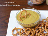 Hirsheimer's Hot and Sweet Mustard