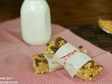 Take 5 Granola Bars