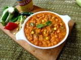 Corn Chili Masala