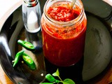 Homemade Pizza Sauce Recipe, How to make Pizza Sauce