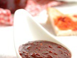 Sweet Chili Chutney