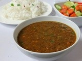 Whole Masoor Daal /Red Lentil