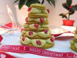 Christmas Macaron Tree & New Email Alert Service