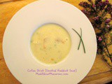 Cullen Skink – Smoked Haddock Soup