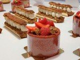 Foucade: a Healthy 100% Gluten-Free Patisserie in Paris