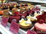 Lyon's Best Patisseries, Chocolates & Macarons