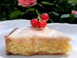 Saint-Germain Almond Cake