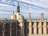 Saint-Germain-en-Laye Castle Roof Visit (Paris Day Trips)