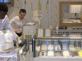 Teatime in Paris: Luxury Italian Ice Cream by Il Gelato Del Marchese