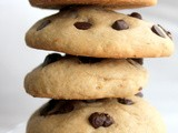 Choco Chip Snickers Cookies – a yummy treat for the Kids