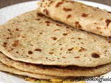 Puran Poli Recipe – Sweet Indian Flat breads