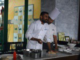 Bread Making Class at Toscano, Bangalore