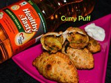 Curry Puff / Tea-time Snack