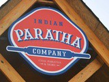 Food Review – Indian Paratha Company