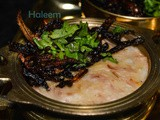 Haleem / Hyderabadi Haleem / Haleem in Pressure cooker / Ramadan special – Exotic Recipe