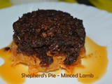Irish Shepherd's Pie – Minced Lamb Meat | Exotic Wedensday with Madraasi