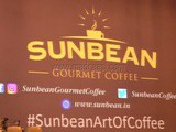 SunBean Gourmet Coffee from itc – Review