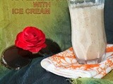 Apple milk shake with new pictures and birthday pictures of mlh writer/Every birthday may not the best