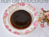 Chocolate caramel custard recipe | flan de chocolate | chocolate caramel pudding | baked chocolate custard recipe | baked custard flan recipes