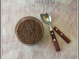 Chocolate Marshmallow Mousse | Eggless Chocolate Marshmallow Mousse | Chocolate Mousse With Marshmallow | Egg less Mousse Recipes