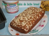 Eggless Banana Dulce de leche Bread | Egg free Banana Dulce de leche cake loaf | Eggless Banana Bread loaf For Breakfast | Healthy Breakfast Bread Recipes
